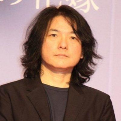 岩井俊二監督(『花は咲く』作詞担当)