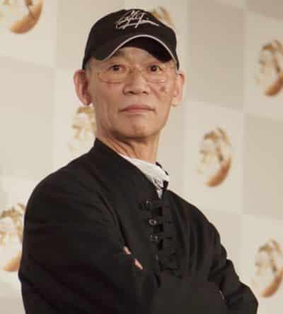 富野由悠季 監督