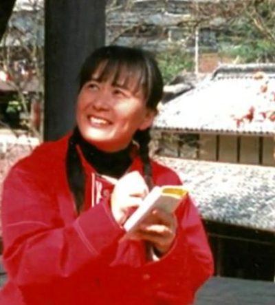 若かりし頃の夏井先生