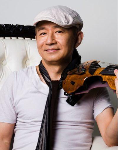 中西俊博氏