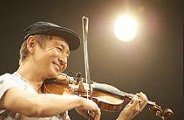 笑顔がステキ 中西俊博さん