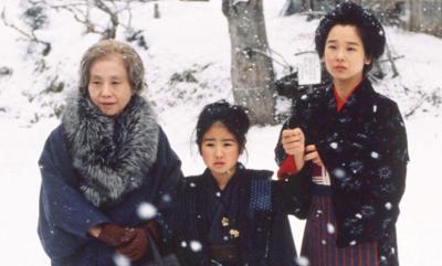 おしんを演じた女優3人