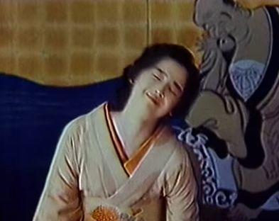 田中裕子さんCM(1983年)