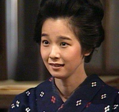 大人になってもかわいい おしん役の田中裕子さん