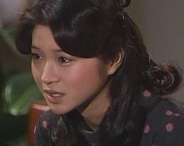 田倉道子役の女優・田中美佐子