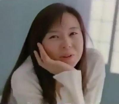若い頃のさわやかな 山口智子さん