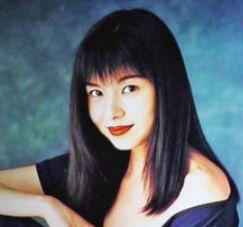 トレンディードラマの嬢王として君臨していた若い頃の山口智子さん