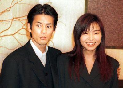 唐沢 寿明 子供