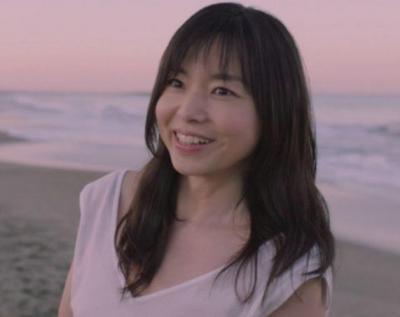 大人になってもかわいらしい山口智子さん