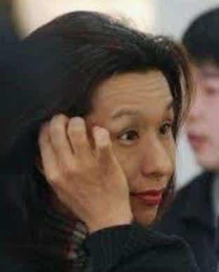 浅田真央さんの母親・浅田匡子さん