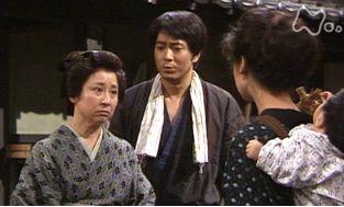 姑・清役の高森和子の名演技が佐賀からのクレームに…