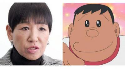 和田アキ子さんとジャイアン