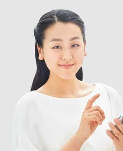 広告業界でも「清潔感」ずっと1位 評価の浅田真央さん