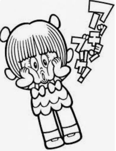 ピノコの必殺技のアッチョンブリケ