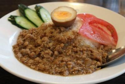 魯肉飯(ルーロウハン)