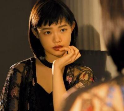 演技力が評価され始める女優・杉咲花さん