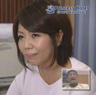 やっぱイラッとしている小川菜摘さん
