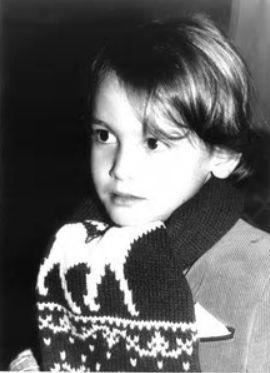 デヴィ夫人の孫・キラン君7歳