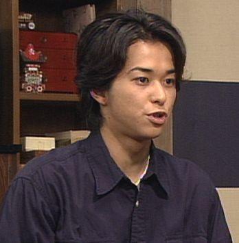 『ちゅらさん』の小橋賢児さん