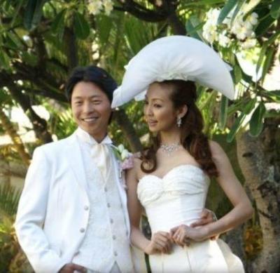 神田うのさんの話題のギョーザ婚