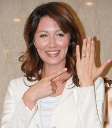 女優 結婚指輪 まとめ