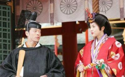 藤原紀香さんのスゴイ結婚式(1度目)