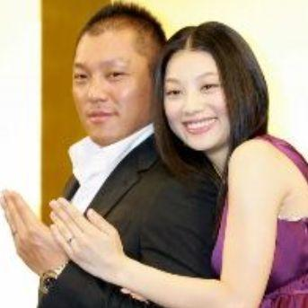 小池栄子さんの結婚指輪