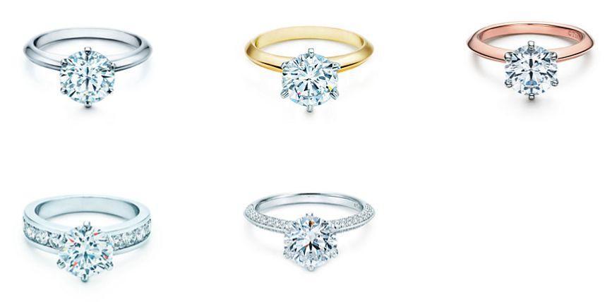 newest collection d98e2 216d6 結婚指輪・婚約指輪はティファニーが欲しい!価格帯 ...