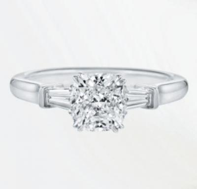 sports shoes 2f163 82967 結婚指輪・婚約指輪はハリー・ウィンストンが欲しい!価格帯と ...