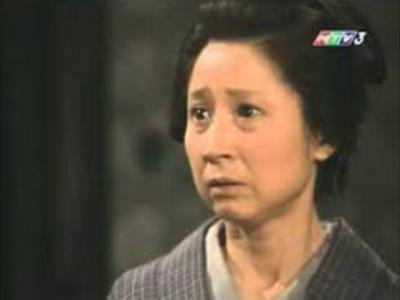 佐賀の姑・高倉清役の女優・高森和子
