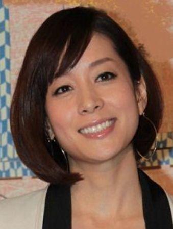浜田雅功さんと噂された内田恭子さん