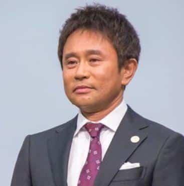 冷静を装う浜田雅功さん