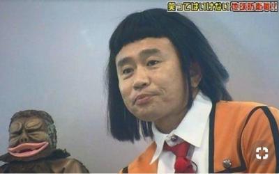 それでも笑ってはいけない浜田雅功さん