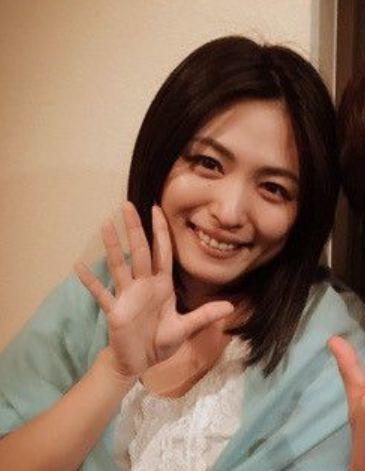 浜田雅功さんと噂された川村ゆきえさん