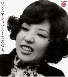 デビュー当時の和田アキ子さん