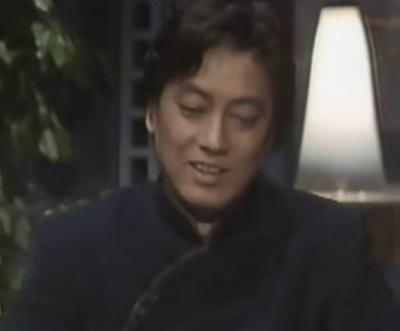 若い時代の沢田研二さん