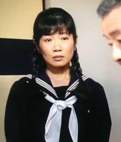 1987年 『おんなは一生懸命』主演・山辺江梨役の泉ピン子さん