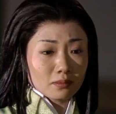 若い頃の美しい泉ピン子さん