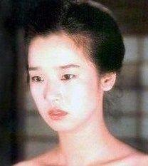 色艶の鮮やかな女優・田中裕子さん