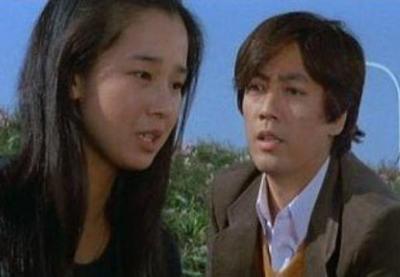 『男はつらいよ 花も嵐も寅次郎』マドンナ田中裕子さんと沢田研二さん