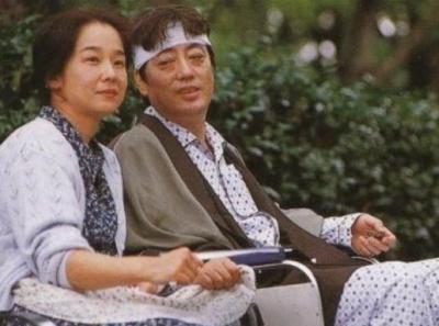 『大阪物語』に田中裕子さんと沢田研二さん