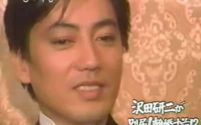 離婚騒動が起こっている時期の沢田研二さん