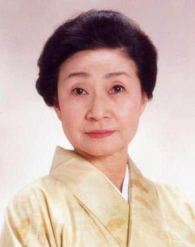 山岡久乃さん