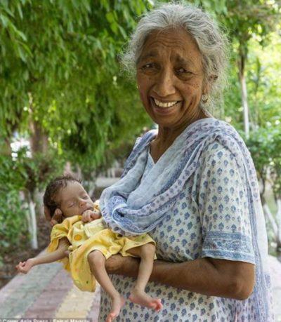 高齢 最 自然 妊娠