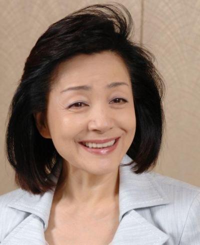若い頃から変わらない素敵な笑顔の櫻井よしこさん
