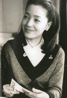 若い頃のお嬢様風の櫻井よしこさん