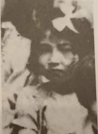 最初の小学校の頃の黒柳徹子さん